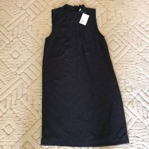 Brand new H and M black dress